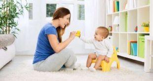 Как приучить ребенка к горшку: в каком возрасте, советы и рекомендации