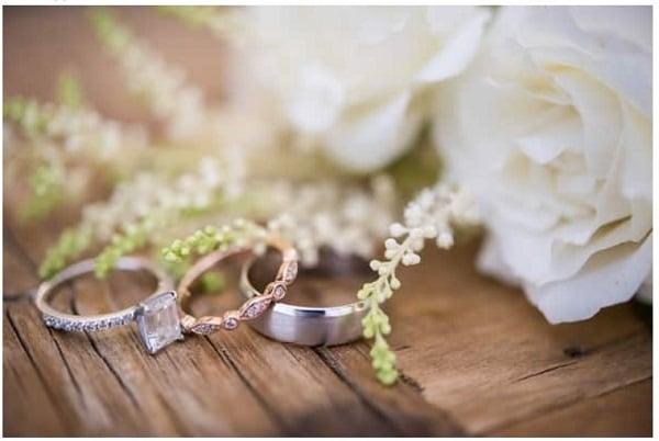 Какие бывают свадьбы и юбилеи