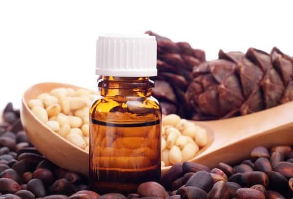 Кедровое масло лечебные свойства и противопоказания - отзывы