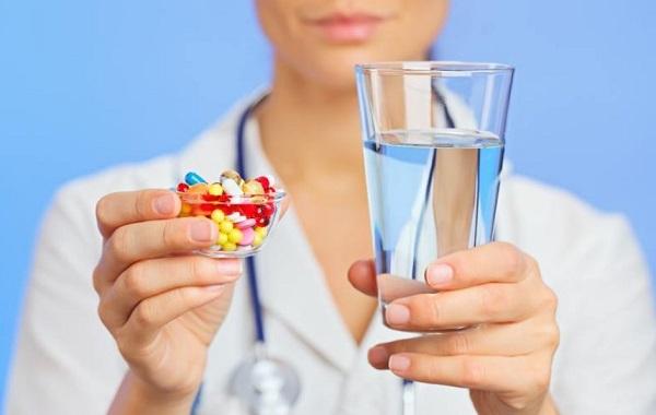 Таблетки для снижения давления