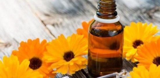 Календула трава: что лечит, от чего помогает, рецепты