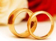 Золотая свадьба - сколько лет совместной жизни