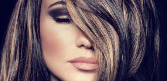 Как самой сделать мелирование волос