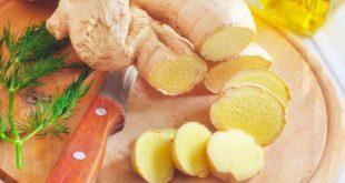 Имбирь: Лечение и профилактика корнем имбиря - свежий или сушеный имбирь. Противопоказания и лечение, полезные свойства и народные рецепты