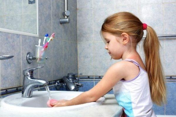 Симптомы лямблии у детей и профилактика