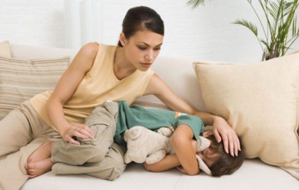 Симптомы лямблии у детей: скрип зубами во сне