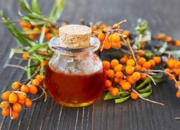 Облепиховое масло: лечебные свойства и как выбрать