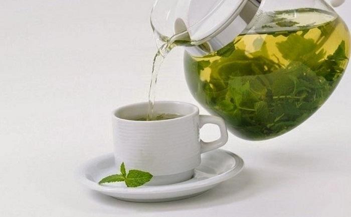 Можно ли при беременности пить зеленый чай