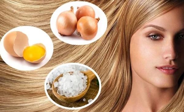 Восстанавливающие маски для волос: натуральные