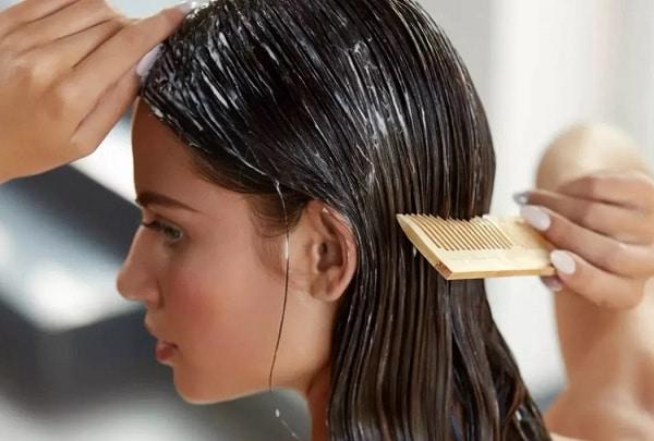 Восстанавливающие маски для волос: рецепты в домашних условиях
