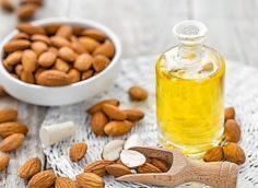 Миндальное масло для лица: польза и применение дома