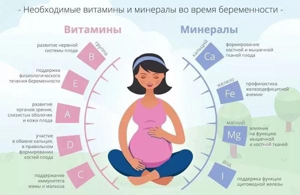 2 неделя беременности: что делать