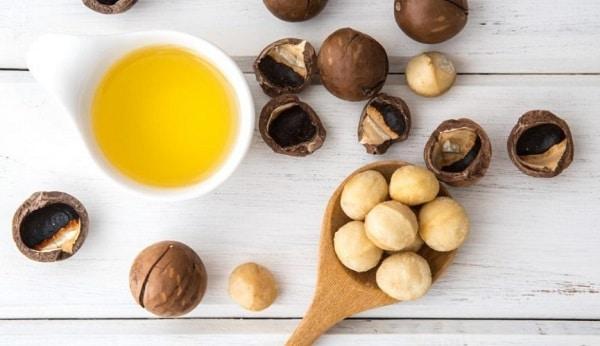 Орех Макадамия: полезные свойства