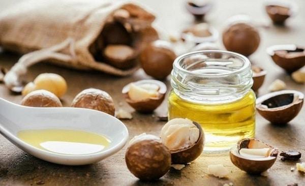 Масло макадамии свойства и применение для лица