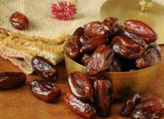 Финики: польза и вред для организма, сколько нужно съесть в день