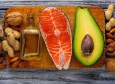 Кето-диета: меню на неделю для женщин для похудения