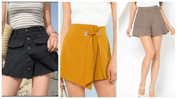 Шорты женские 2021: модные тренды летнего сезона