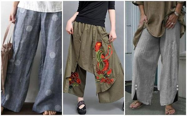 Стиль Бохо в одежде для женщин 2021