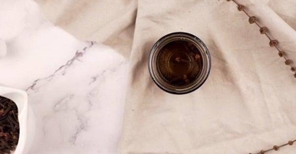 Гвоздичное масло: как приготовить в домашних условиях